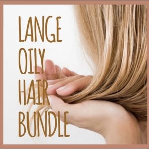 LANGE 6 PIECE BUNDLE FOR OILY HAIR